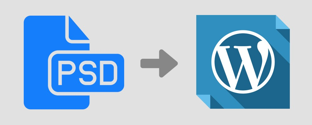 PSD to WordPress Conversion Service PSD to WordPress: What It Actually Is and Where to Buy it?