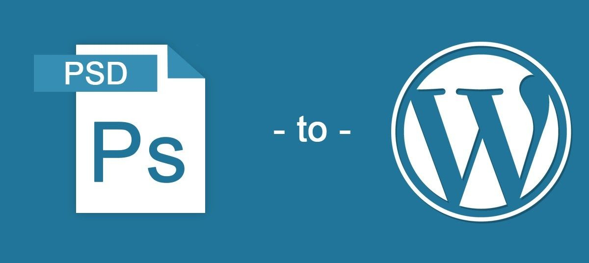 PSD to WordPress Conversion Service PSD to WordPress Conversion - Why Professionals Recommend it?